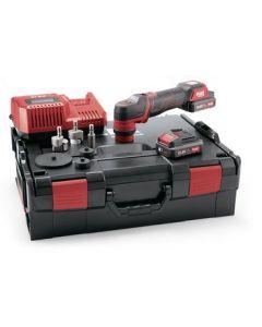 Polijstmachine Flex : PXE 80 10,8 EC 2,5