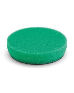 MOUSSE A POLIR VERT TRES DUR 80 MM (2 pieces)