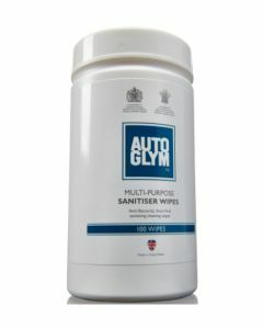 MULTI SURFACE SANITISING WIPES