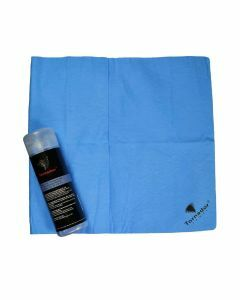 TORNADOR TOWEL DRY ZEEMVEL 66 X 43 CM