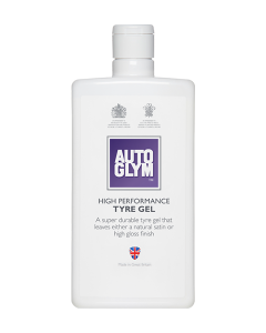 HIGH PERFORMANCE TYRE GEL