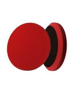 MENZERNA HEAVY CUT RED PAD 180MM