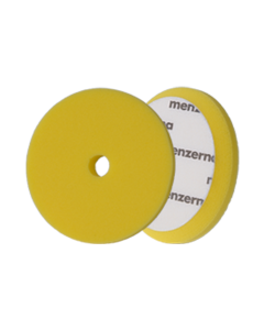 MENZERNA MEDIUM CUT YELLOW PAD 150MM