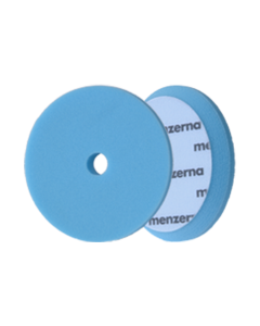 MENZERNA BLUE WAX PAD 150MM